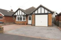 Detached Bungalow in Chelwood Road...