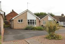 2 bed Detached Bungalow in Beech Avenue, Melbourne...