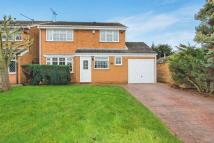 Willow Close Detached house for sale