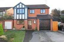 Detached home in Spinney Hill, Melbourne...