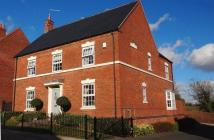 4 bedroom Detached property for sale in Sweet Leys Way...