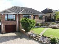Detached Bungalow for sale in Hartshorne, Swadlincote