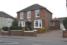 4 bedroom Detached house in Burton Road, Woodville...