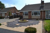 Semi-Detached Bungalow in Woodlands Crescent...