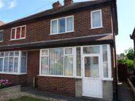 3 bedroom semi detached home to rent in Swadlincote