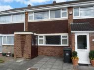 3 bed semi detached house to rent in Newhall, Swadlincote