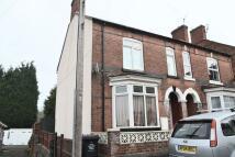 3 bed semi detached property in Stanley Street...
