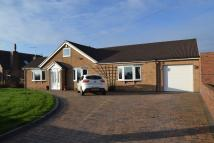 Valley Road Detached Bungalow for sale
