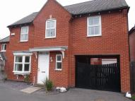4 bed Detached home in Buckingham Drive...