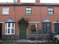 2 bedroom Terraced home in Woodville, Swadlincote