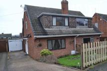 3 bedroom semi detached house to rent in Winchester Drive, Midway...