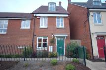 Town House to rent in South Green, Dereham...
