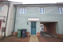 2 bed Maisonette in Canberra Road, Carbrooke...