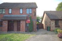 2 bed semi detached home to rent in Banister Way, Wymondham...