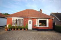 2 bedroom Detached Bungalow in Greenland Avenue...