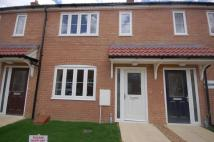 2 bed Terraced house to rent in Merchants Court, Watton...