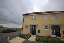 2 bed semi detached home to rent in Anson Way, IP25