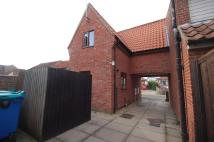 3 bed semi detached home in Harvey Street, Watton...