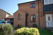 2 bed semi detached property to rent in PARTRIDGE DRIVE...