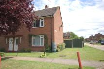 Harris Road semi detached house to rent