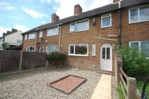 2 bedroom Terraced property in Halton Road, Carbrooke...