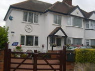 Coombe Road House Share