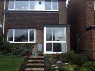semi detached home to rent in Wentworth Way, Harborne...