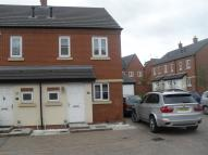 2 bedroom semi detached home to rent in Nightingale Close...