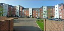 Apartment to rent in Maynard Road, Edgbaston...