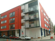 Studio apartment to rent in Ryland Street...