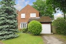 3 bed Detached house in Goldsworth Park, Woking