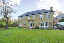 Detached home for sale in Hook Heath, Woking