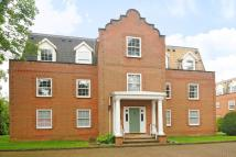Flat for sale in Hook Heath, Woking