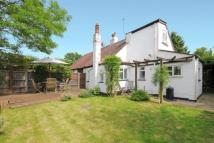 semi detached property in Maybury, Woking