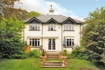 Detached home for sale in St Johns, Woking