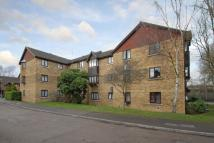 Flat for sale in Maybury, Woking