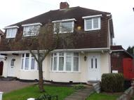 3 bedroom semi detached home in Hollydale Road...