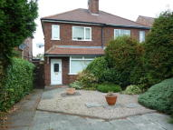 semi detached house to rent in 121 Tamworth Road...