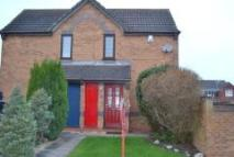semi detached property to rent in 11 Somerset Close...
