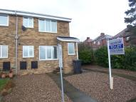 Flat to rent in Bentham Way, Mapplewell