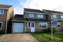 4 bed Detached property to rent in Bluebell Avenue...