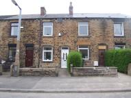 Terraced property in Wentworth Road, Penistone