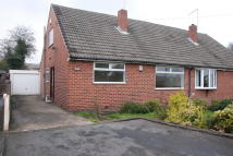Semi-Detached Bungalow in Tivydale Drive, Darton...