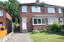 semi detached property to rent in Wood Walk, Wombwell