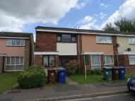 Lancaster Close Flat to rent