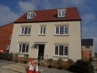 5 bed new home in Catterick Road, OX26