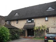 Flat to rent in Reynards Court, OX26