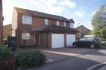 property to rent in Isis Avenue, Bicester, OX26