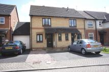 house to rent in Hawksmead, OX26