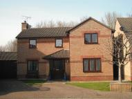 4 bed home in Jasmine Place, OX26